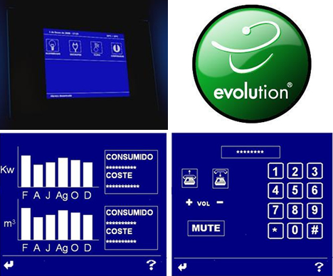 Domoval Evolution