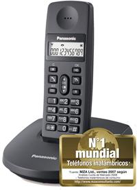 Liderazgo DECT Panasonic