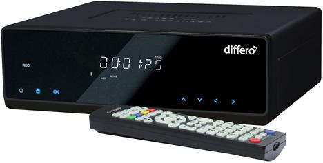 20081218 Differo Sigma 3 PC Media Center