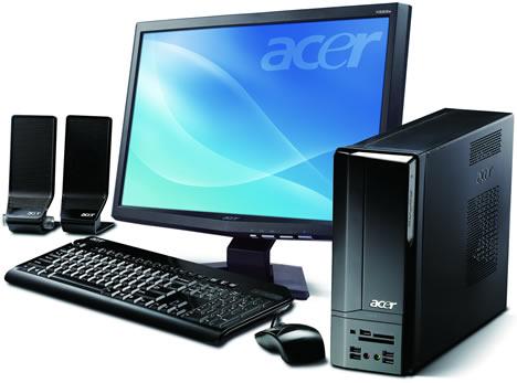 Aspire PC Sobremesa Multimedia X1700