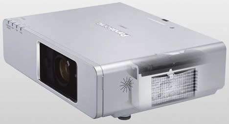 Panasonic Proyector PT-FW300 NTE