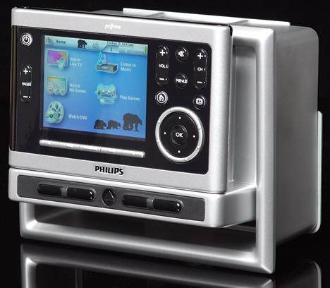 Soporte Pared Philips Pronto de Polar Bear PB-PBWD9600 IHS