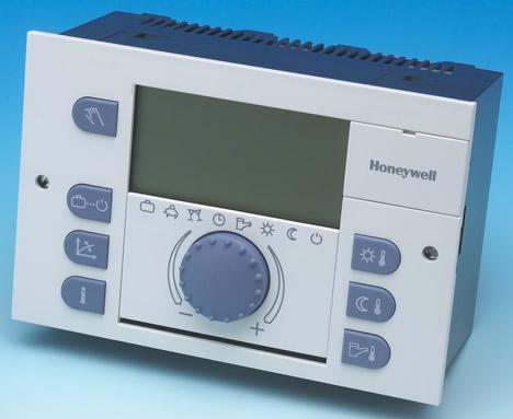 Honeywell SDCSMILE SDC VERSION 3