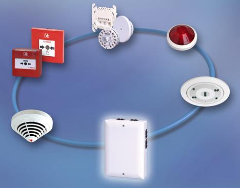 Bosch Serie 420 Sistemas LSN