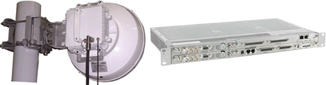NEC Radioenlaces