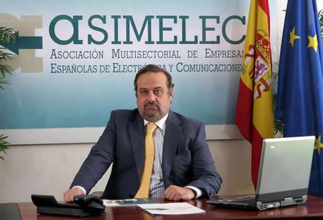 Martín Pérez ASIMILEC