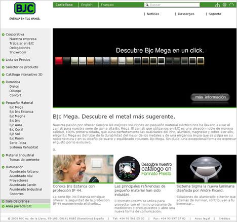BJC Nueva Web