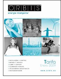 Tarfia 2009 ORBIS