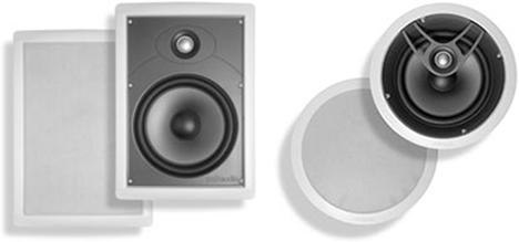Casa IP Polk Audio Altavoces IP