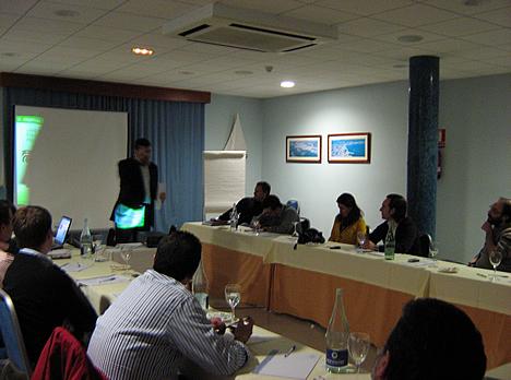 Convencion Grupo Digamel