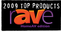Crestron Top Rave Products