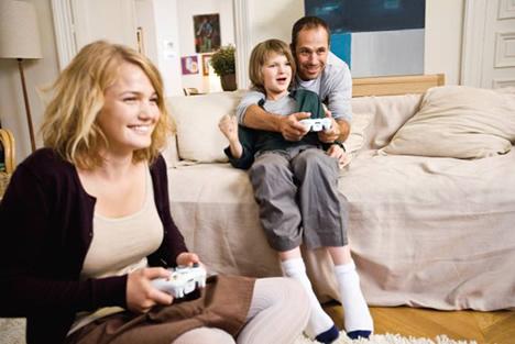 Microsoft Xbox 360 Video Bajo Demanda