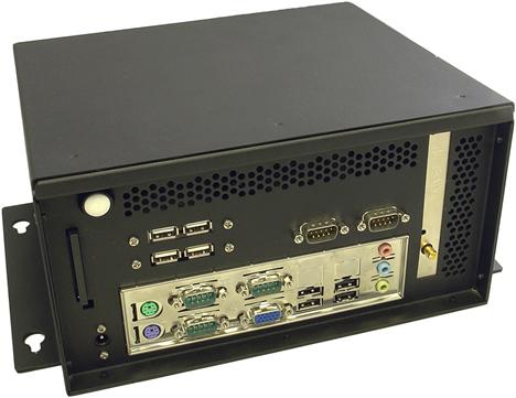 Inves PC IPC-945 Q 45