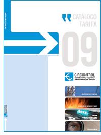 Catálogo 2009 Circontrol