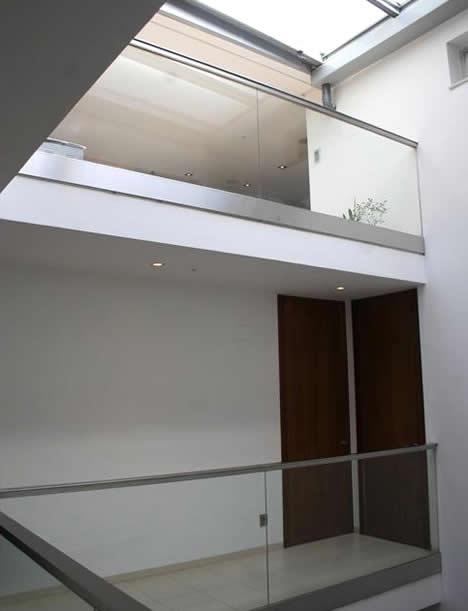 Interior Patio Supercasa GASTRUM de INMOMATICA