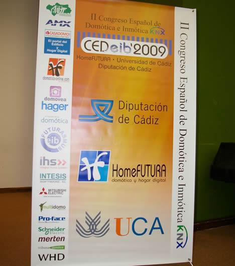 Cartel CEDeib2009