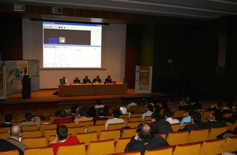 CEDeib2009 Auditorio