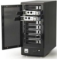 Equipo NAS NSD-7800