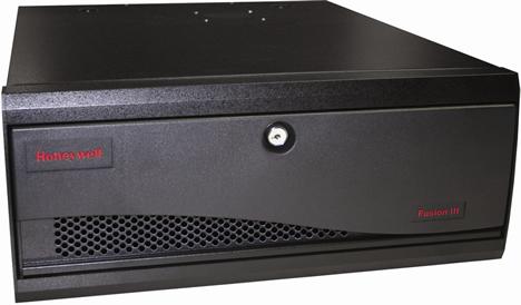 Honeywell Videograbador Fusion G3