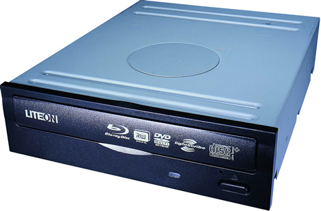 Lite-On Lector Blu-ray 8X iHES208