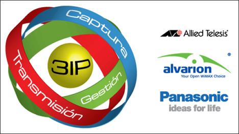 Panasonic 3 Integra Premium