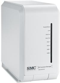 SMC NAS SMCNAS02