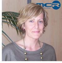 Isabel Romero Account Manager de MCR para Logitech