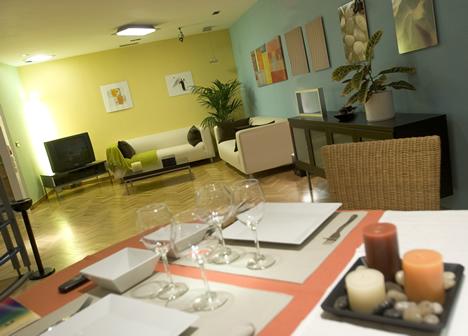 Showroom Casa Domotica de ABM Rexel