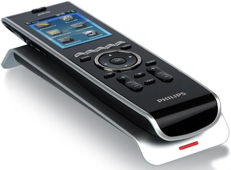 Philips Pronto TSU9300 de IHS