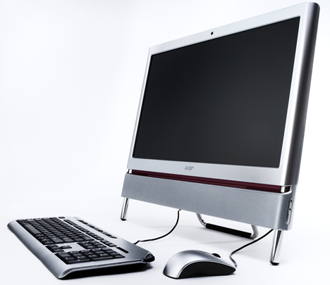 Acer Aspire Z5600