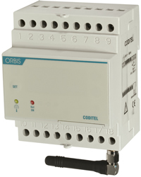 Controlador Telefónico GSM CODITEL de Orbis
