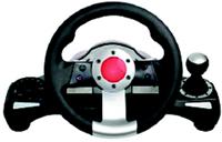 Racing Wheel Wireless para PS3 Grupo Strand 32