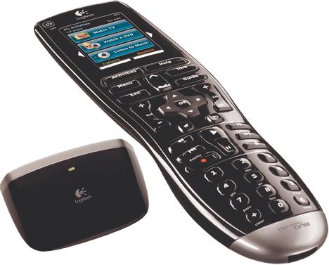 Harmony Adapter PS3 Logitech