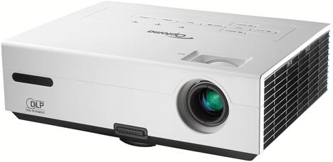 Proyector ES522 de Optoma