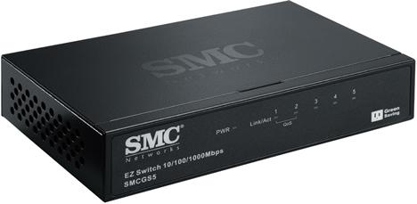 SMC Switch SMCGS5