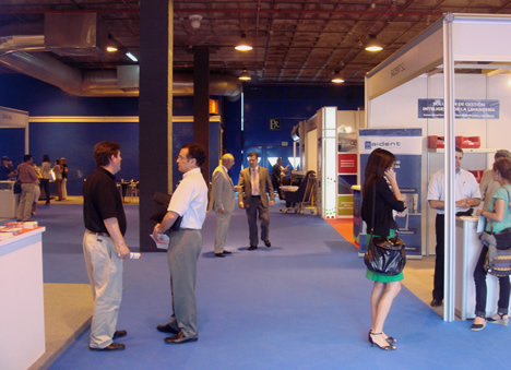 Interior BIDA 2009