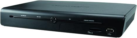Metrological Media Innovations Media PlayerIPTV-solution CE3100