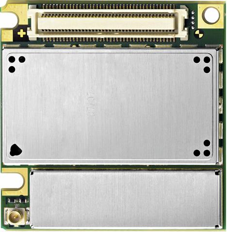 Anatronic Cinterion Wireless Modules TC63