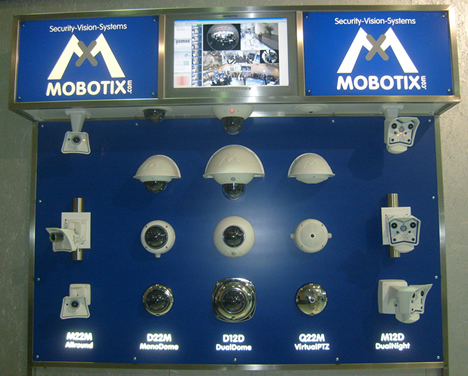 Mobotix en TechNet 2009