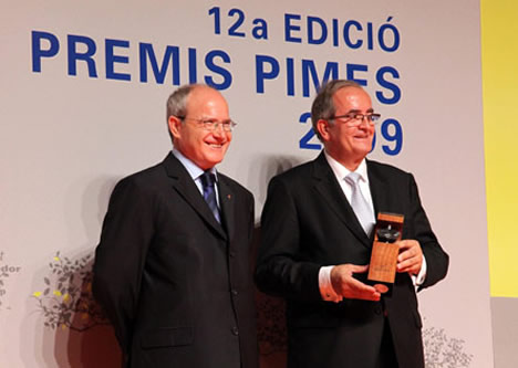 e-controls premis Pimes