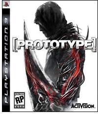 Prototype Activision