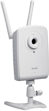 Dlink Cámara IP Inalámbrica DCS-1130