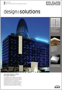 Jung Revista Design&solutions