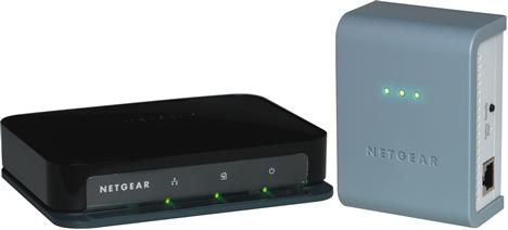 kit PLC XAVB1004 de NETGEAR