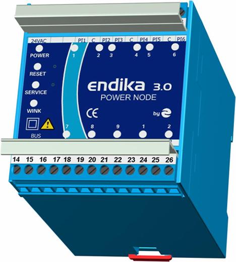 K-Lon Modulo de Control de Potencia NPML endika 3.0