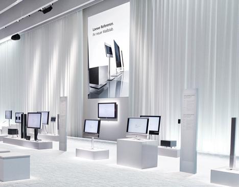Loewe Stand IFA-2009