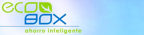 Logotipo ecobox