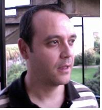 Director del Máster en Domótica y Hogar Digital de la Universitat de Valencia Jesús Soret Medel