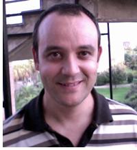 Jesús Soret Medel Director del Máster en Domótica y Hogar Digital de la Universitat de Valencia