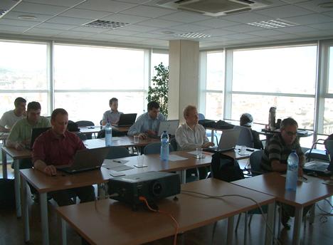 Certificacion Profesional LonMark en España